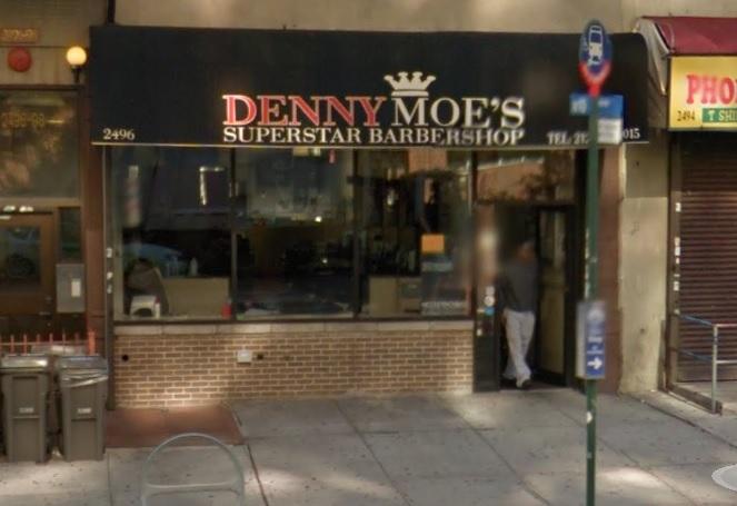 denny's more in harlem