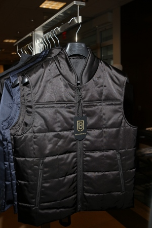 Brett Collection Vest