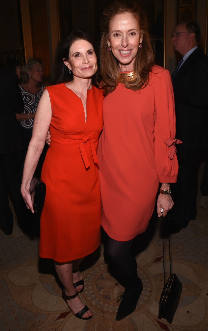 HW PicK: NYU Langone Perlmutter Cancer Center Gala
