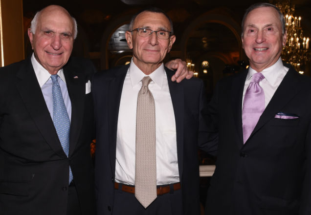 HW PicK: NYU Langone Perlmutter Cancer Center Gala