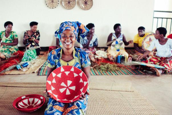 Rwanda at Macys_Cristina 1