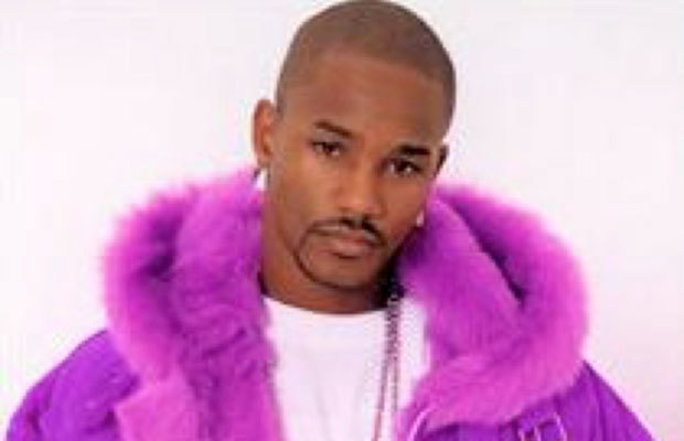 cam'ron from harlem