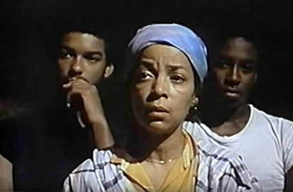 ruby dee film