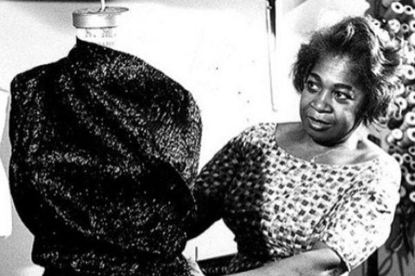 Harlem's Zelda Wynn Valdes, 1940's
