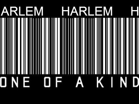 harlem oneof  kind..