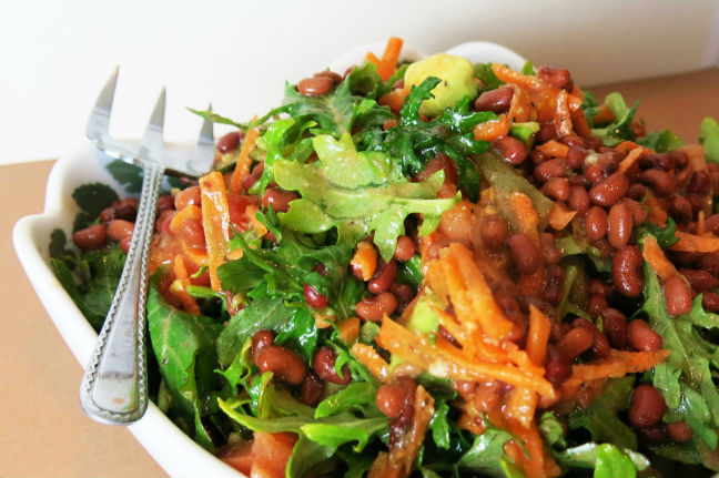 Fresh-Kale-Salad-with-Field-Peas-Snaps1