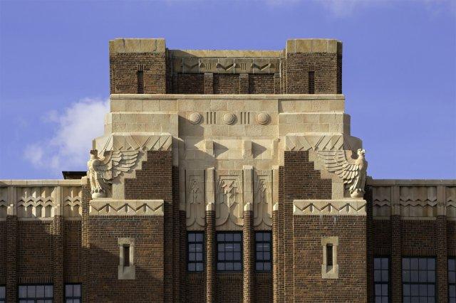 Harlem Armory