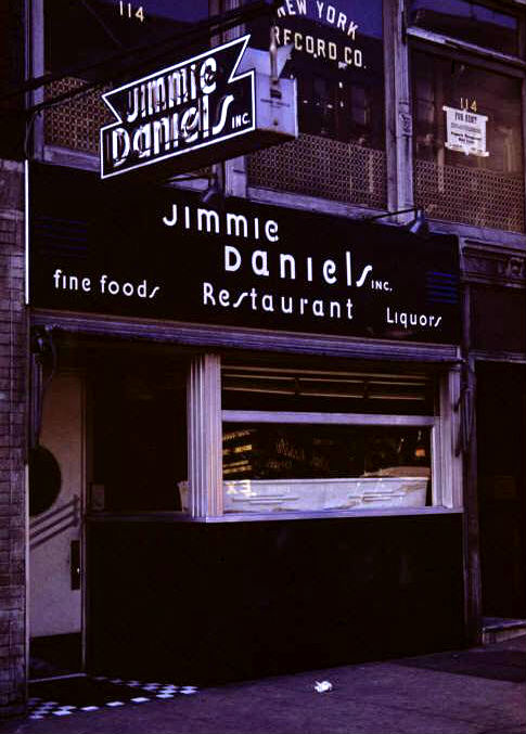 jimmie daniels club in harlem1