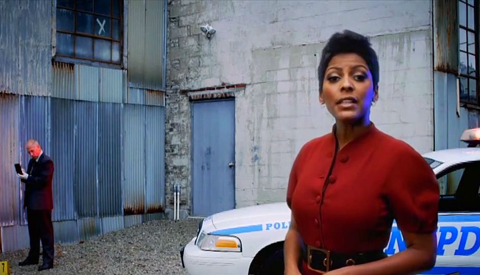 tamron hall in harlem tv