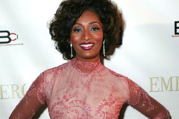 Toccara Jones in harlem
