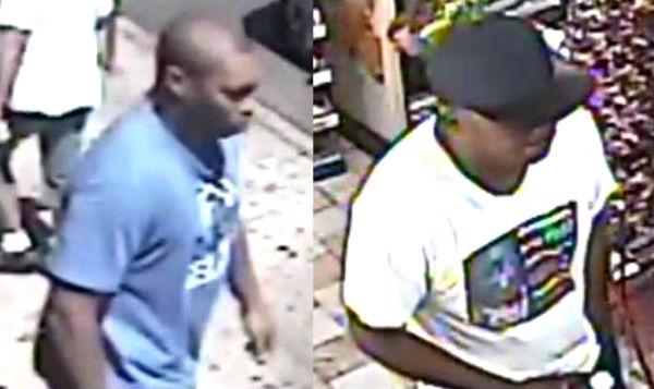 harlem robbery suspects in harlem1