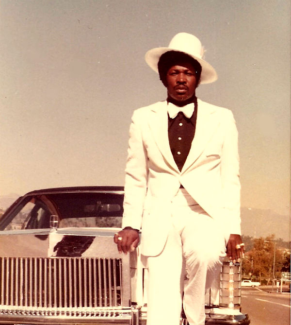 rudy ray moore in harlem