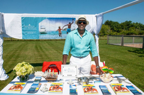 Dean Fenton for Antigua Barbuda (Rob Rich SocietyAllure1