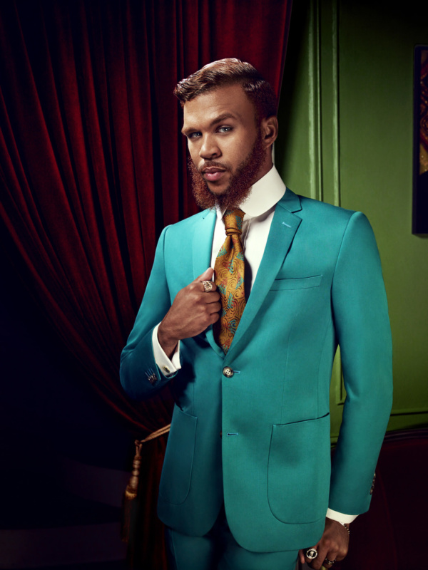 Jidenna - Chief Don't Run