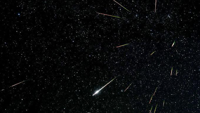 Perseid Meteor Shower1