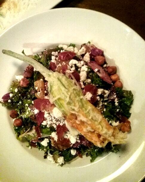RH Kale & Quinoa Salad1