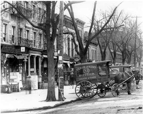 lenox-126th-street-horse-wagons-lined-the-streets-in-harlem-ny-1901-241