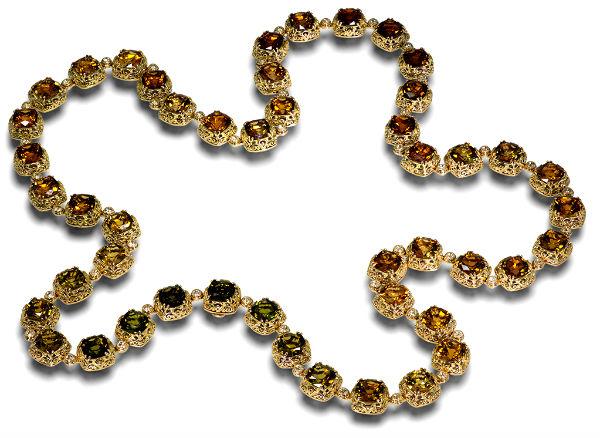alex-soldier-gold-tourmaline-byzantine-necklace