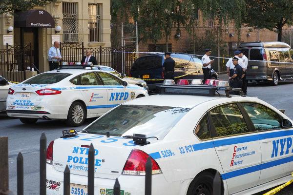 21 Year Old Man Shot In Head In Harlem