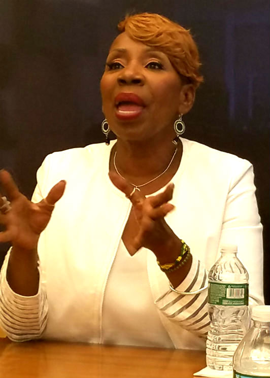 New Season Of Iyanla: Fix My Life Tackles The Myth Of The ...