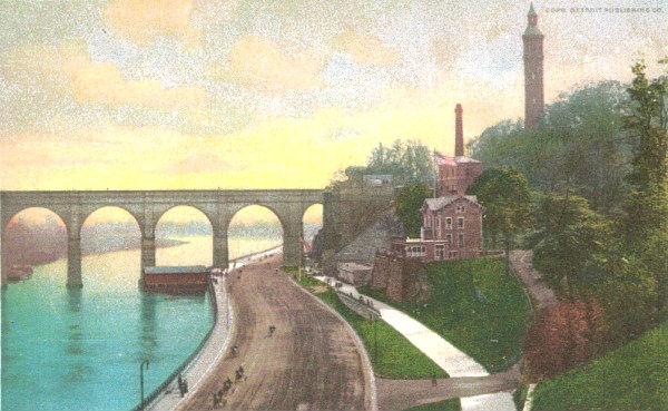 highbridge tour in harlem