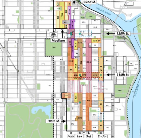 east-harlem-rezoning-map