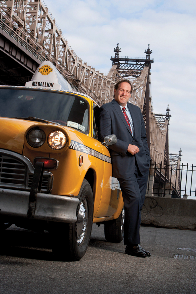 Harlem's Taxi-Medallion Sales Rev Up