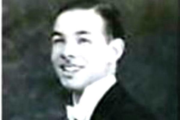 "Dickie ""Mr. Harlem,"" Wells, Harlem Playboy And Entrepreunuer, 1920-1949"
