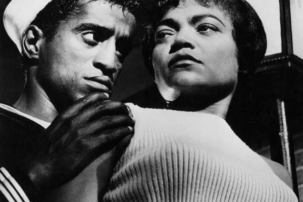 """""""Anna Lucasta"""" With Harlem's Sammy Davis Jr, Eartha Kitt, Frederick O'Neal,…(Full Film)"""