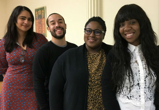Touro Graduate School Of Social Work Students From Harlem To