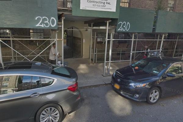 Man Fatally Shot In West Harlem