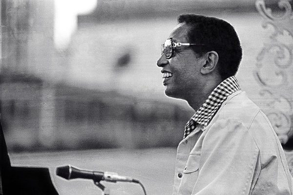 Birthday Tribute Concert Honoring Harlem Fave Dr. Billy Taylor