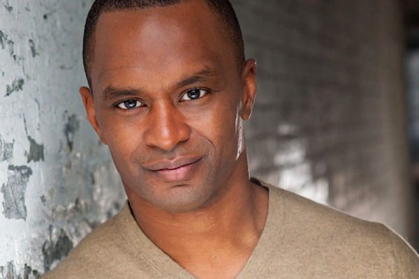 Carl Cofield Named Associate Artistic Director Of The Classical Theatre Of Harlem