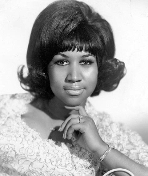 Aretha Franklin,