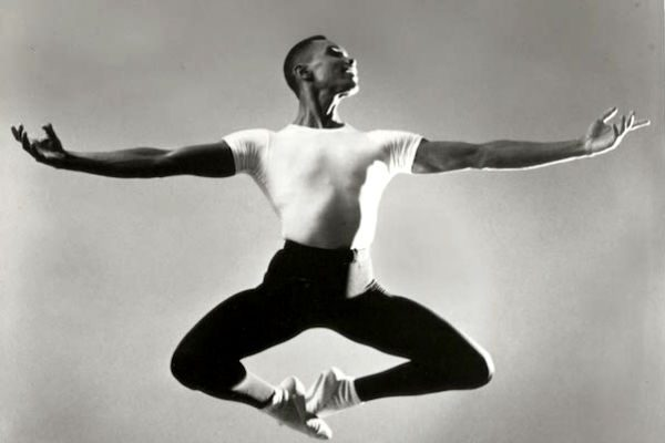 Dance Theatre Of Harlem Founder Arthur Mitchell Pioneering Dancer Passes (Video)