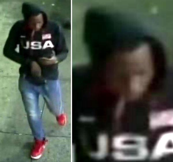 Man Shot In Botched Harlem Robbery