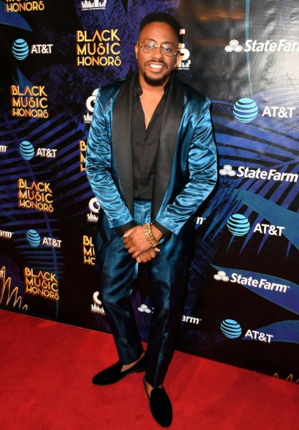 Bobby Brown, Faith Evans And More Honored At Black Music