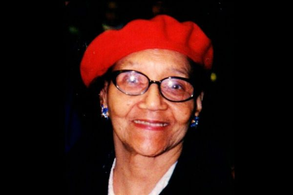 "Fannie Emma Pennington, ""Harlem's Martriarch"" 1914-2013 (Video)"