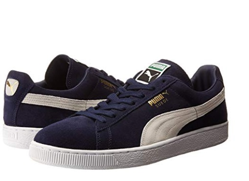timeless design 10867 45dbc The Best Of PUMA Suede Classic Timelessness