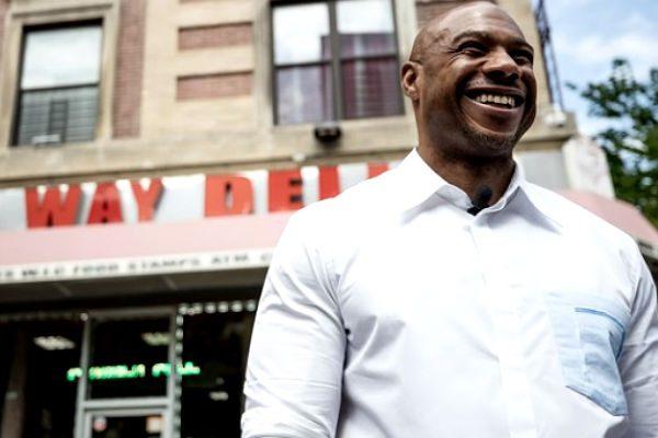 """Harlem Man Kareem """"Biggs"""" Burke Talks Dash, Jay, New Business And More (Video)"""