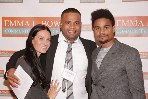 Humanitarians Honored By Harlem's Emma L  Bowen Community