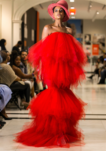Harlem Fashion Week S Nyfw 2019 Casting Final Call