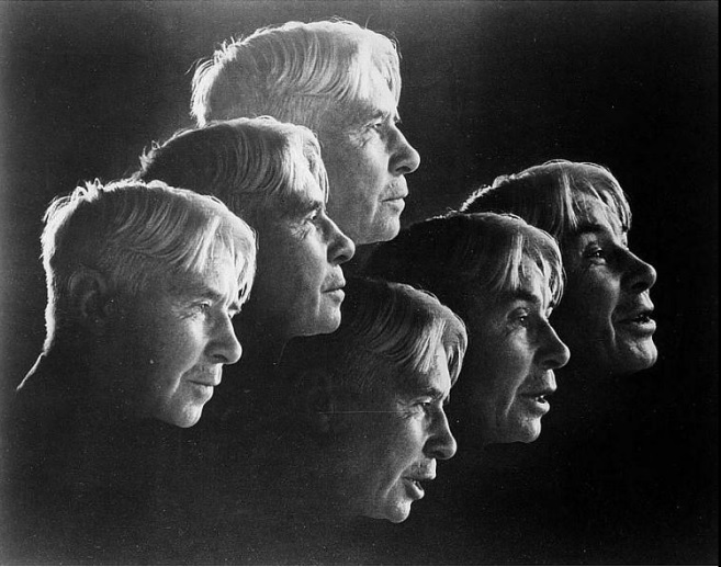 Carl Sandburg Inducted Into The American Poets Corner At St
