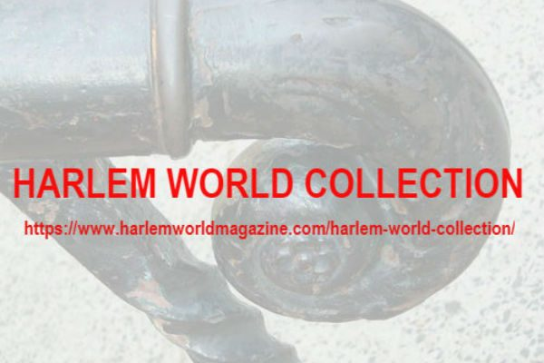 The Harlem World Collection, Just In Time For The Holidays