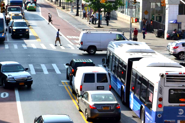 NYC Sets New Minimum Wage For AA-Based Drivers From Harlem