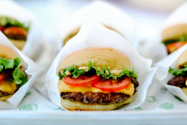 Join Shake Shack As They Open Their First Food Spot And More