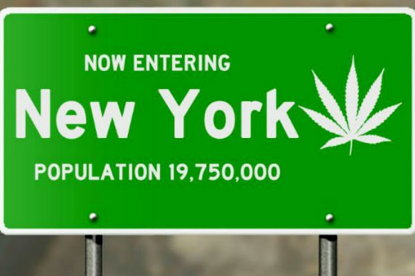 OP-Ed: Locked Up And Locked Out, How To Ensure NY's Black Community Gets Its Share Of Cannabis' 'Green Rush'