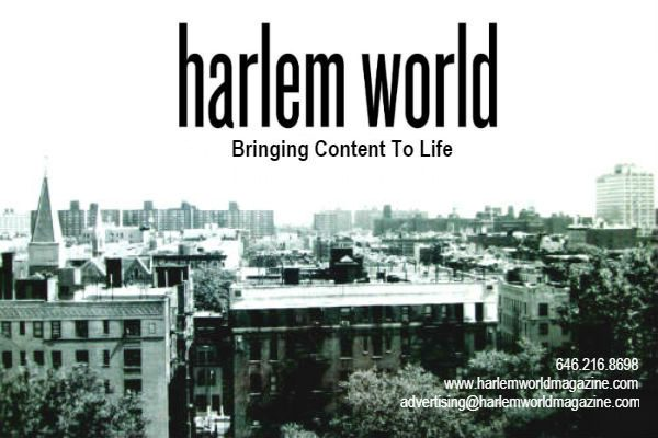 Harlem World Magazine Advertising Re-Launch And New Concierge Services