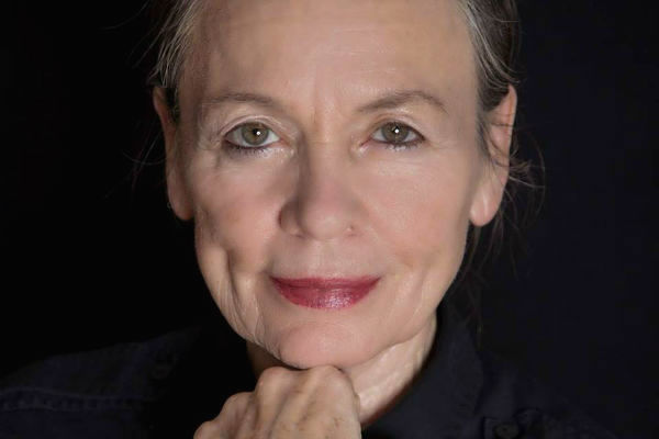 Interview: Laurie Anderson Talks Performance Of Velvet