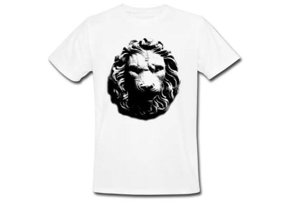 New 'Harlem Details,' Classic Organic T-Shirts